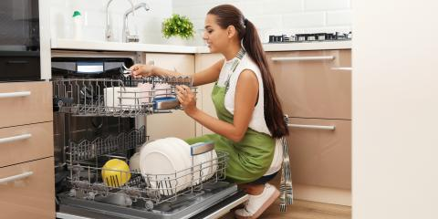 5 Kitchen Items That Shouldn't Go in the Dishwasher, Lahaina, Hawaii