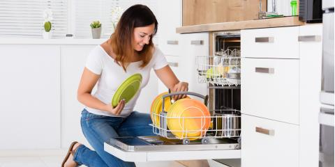 3 Mistakes to Avoid With a Dishwasher, Covington, Kentucky