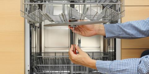 4 Critical Reasons to Call for Appliance Repairs, Lexington-Fayette, Kentucky