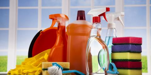 Why You Should Use Disinfectants to Clean Your Business Regularly, Honolulu, Hawaii