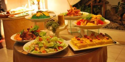 Four Seasons Catering Company Shares Unique Party Ideas, Covington, Kentucky