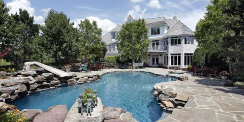 3 Common Causes of Swimming Pool Cracks, Washington, Connecticut