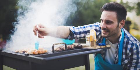 6 Summer Grilling Tips for Your Heart Health, Rochelle Park, New Jersey