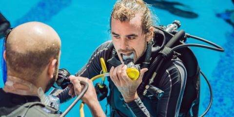 3 Reasons to Get Your Dive Certification, Honolulu, Hawaii