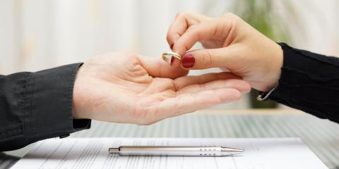 How Divorce Can Affect Your Retirement Plans, Ashtabula, Ohio