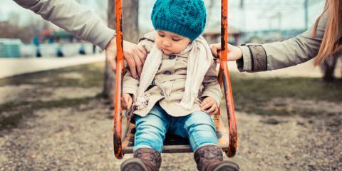 5 Ways Parents Can Make Divorce Easier on Kids, Ashland, Kentucky