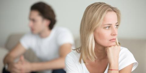 3 Tips for Deciding if Divorce Is Right for You, Ashland, Kentucky