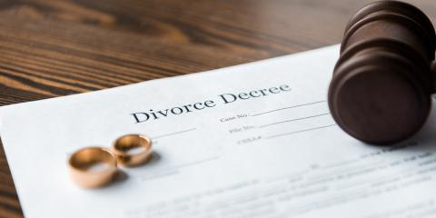 How to Cope With Your Parents Divorcing as an Adult, Ashland, Kentucky