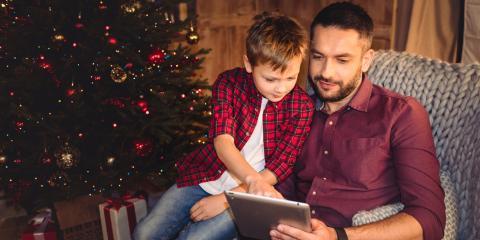 5 Tips for Sharing the Holidays After Divorce, Bolivar, Missouri