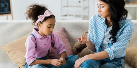 3 Tips for Talking to Your Children About Divorce, Cabot, Arkansas