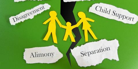 What Is Alimony? A Divorce Attorney Explains, Lake St. Louis, Missouri