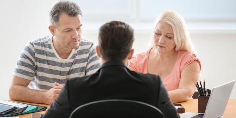How Does Divorce Impact Your Retirement Plan?, Hamilton, Ohio