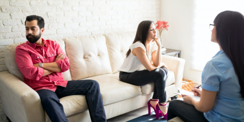 A Divorce Attorney's Guide to Mediation, Hartford, Connecticut
