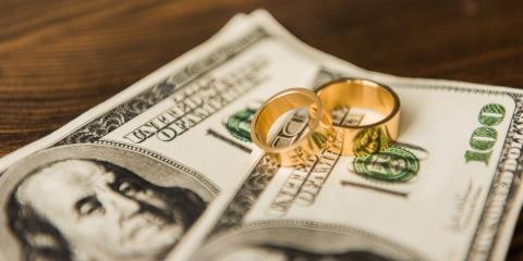 How to Protect Your Financial Interests Prior to Filing for Divorce, Lexington, South Carolina