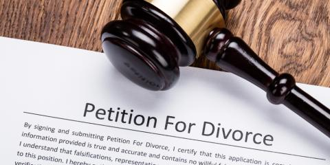 Going Through a Divorce? A Divorce Attorney Explains 3 Things to Expect, Lincoln, Nebraska
