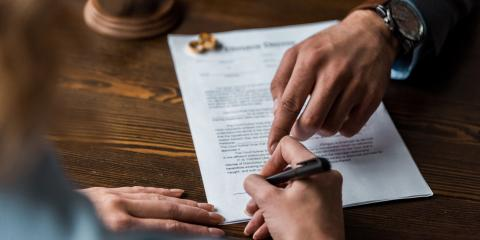 Why You Should Hire a Divorce Attorney, Roswell, New Mexico