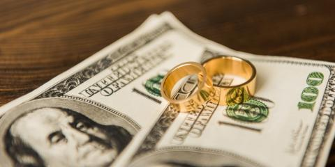 5 Common Questions About Alimony, Sparta, Wisconsin