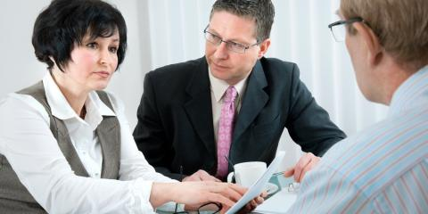 3 Questions for Your Divorce Attorney, Sparta, Wisconsin