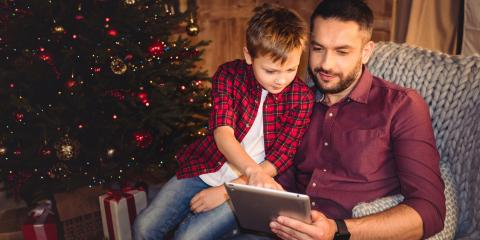 5 Tips to Help Kids Celebrate the Holidays After Divorce, Batavia, Ohio