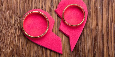 When Should I Contact a Divorce Lawyer?, La Crosse, Wisconsin