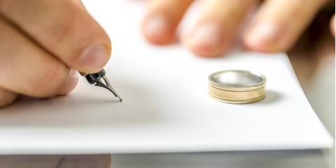 3 Frequently Asked Questions About Divorce Law in Alabama, Montgomery, Alabama
