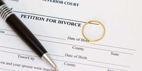 Ask a Divorce Lawyer: 3 Things to Do Immediately After a Split, Dothan, Alabama