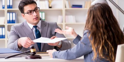 What Is a Subpoena & When Is It Used in Divorce Cases?, Farmington, Connecticut