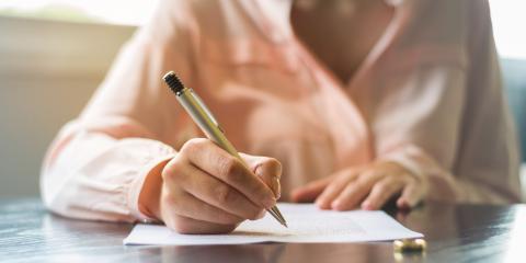 Should You File For a Legal Separation or a Divorce?, Farmington, Connecticut