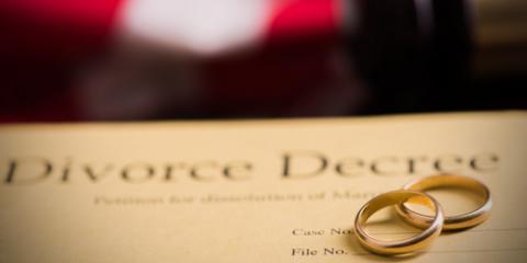 Divorce Lawyer Explains What a Default Judgment Is, Hilo, Hawaii