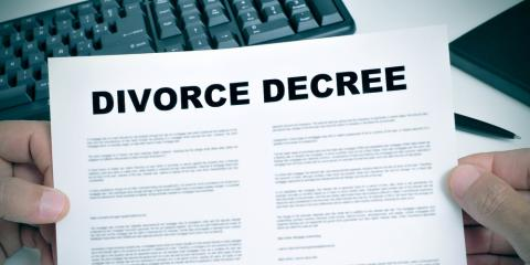 5 Questions to Ask Your Divorce Lawyer, Kalispell, Montana
