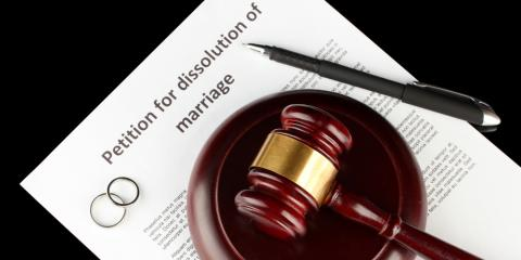 Leading Rochester Divorce Lawyer Shares 3 Tips for Filing, Rochester, New York