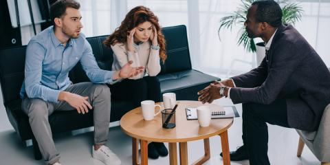 3 Reasons to Hire a Divorce Lawyer, Waterbury, Connecticut