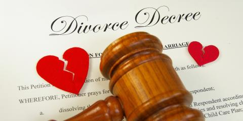 Leading Divorce Lawyers Explain the Difference Between Divorce & Dissolution, Lebanon, Ohio