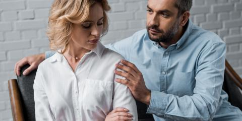 4 FAQ About Filing for Divorce, New Braunfels, Texas