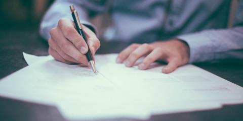 Preparing Your Divorce Papers & Child Custody Agreements, Manhattan, New York