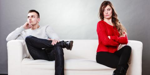 5 Crucial Things to Consider Before Filing for Divorce, Brighton, New York