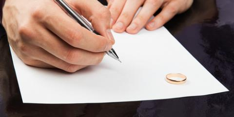 3 Essential Things to Know About Legal Separation, High Point, North Carolina