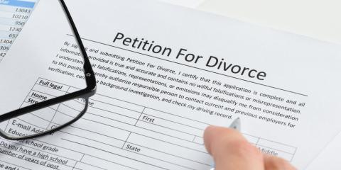 3 Crucial Aspects of Alabama Divorce Law Explained, Montgomery, Alabama