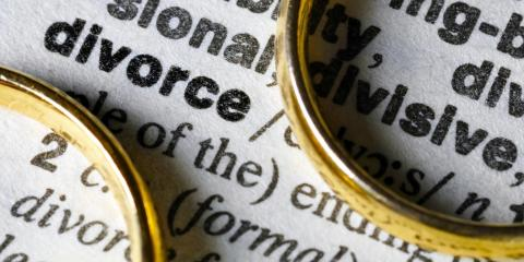 A Lawyer Explains the Steps Involved in Getting a Divorce, McKee, Kentucky