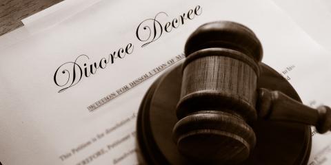 3 Questions to Ask Your Divorce Attorney, Torrington, Connecticut