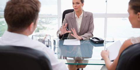 Hiring a Divorce Attorney? 3 Tips for Getting the Most Out of Your Meeting, Clayton, Missouri