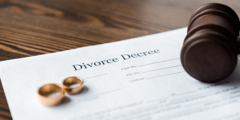3 Common Misconceptions About Divorce Law in Georgia, Toccoa, Georgia