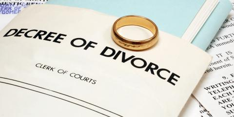 Getting a Divorce? 3 Simple Conflict Resolution Tips , Lebanon, Ohio