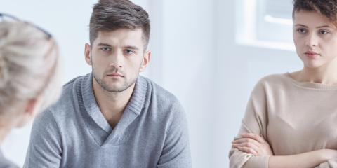 What to Avoid During Sensitive Divorce Mediation Sessions, Toccoa, Georgia
