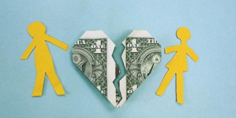 A Family Law Attorney on 3 Financial Repercussions of Divorce, Anchorage, Alaska