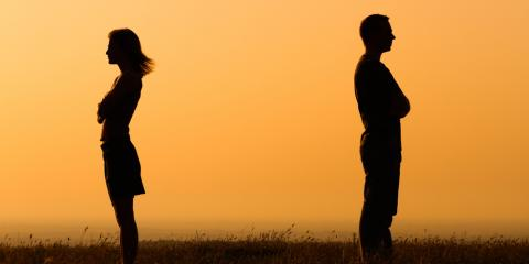 What to Expect When Filing for Divorce vs a Dissolution of Marriage, Hamilton, Ohio