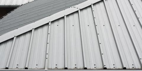3 Maintenance Tips for Your Metal Roofing, Dothan, Alabama