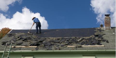 DIY Vs. Professional Roofing Repairs , Moscow Mills, Missouri