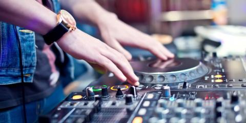 How a Live DJ Makes Any Event Better, Los Angeles, California