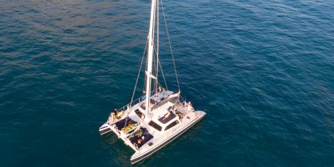 Get Ready to Set Sail on a 53-Foot Gold Coast Catamaran, Ewa, Hawaii